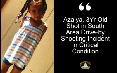 Child Identified in South Sacramento Shooting