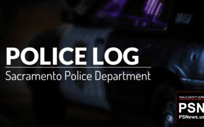 POLICE LOG: Foot Pursuit, Officers Injured, Saturday, September 8, 2018