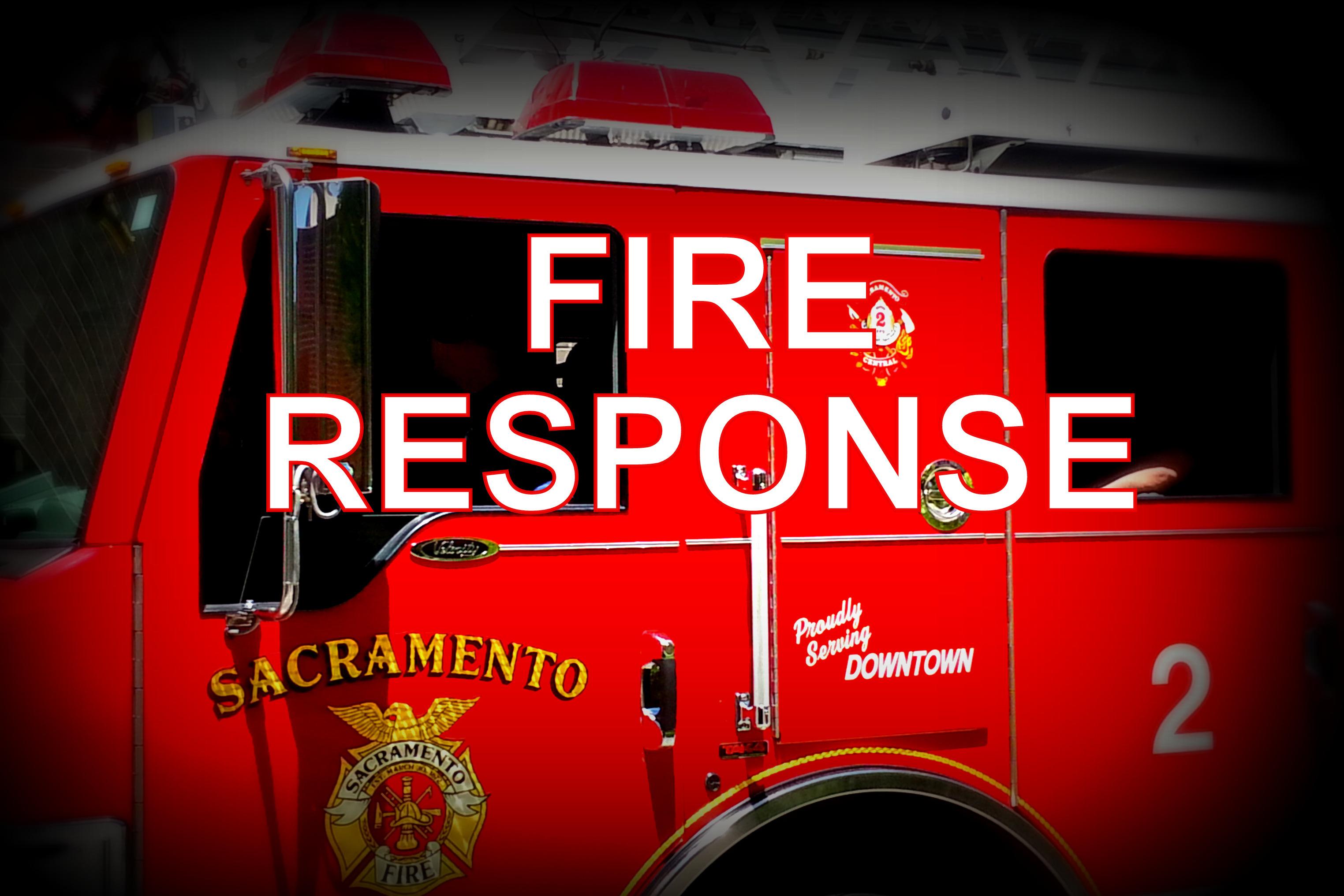 West Sacramento Ikea Store Evacuated After Small Fire