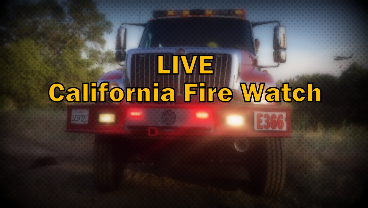 firewatch california