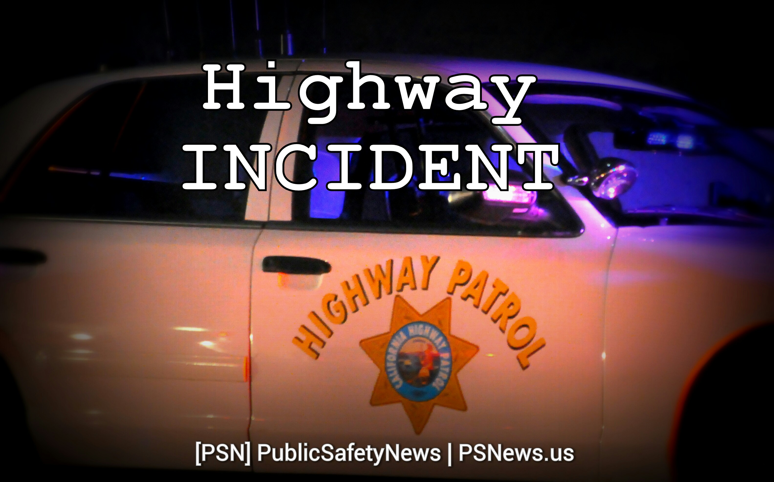 CHP investigates fatal accident on I-5 in rural Elk Grove