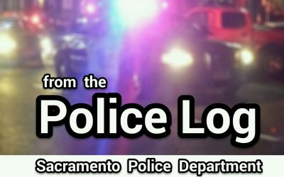 POLICE LOG: Attempted Robbery, Valley Hi/North Laguna