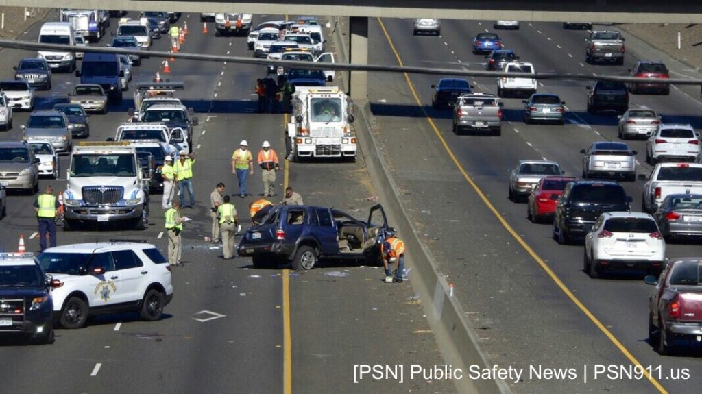 Occupants identified in fatal Highway 99 crash - Public Safety News