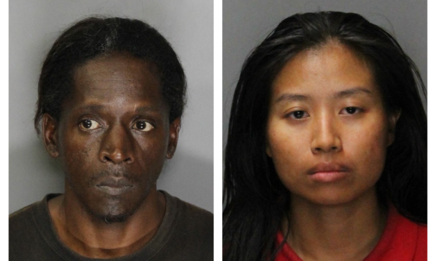 Two Arrested, Including Mother in Toddler Death Case