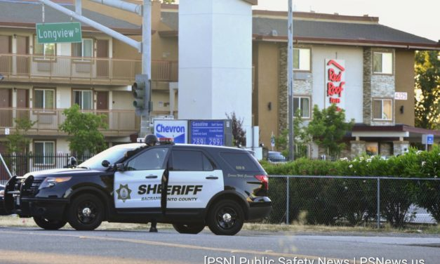 Suspect Arrested After Shooting Sheriff's Deputy in the Face