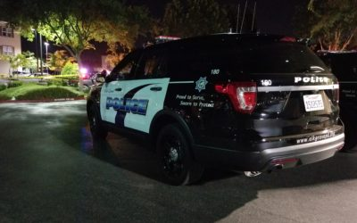 Police Investigate Homicide in Elk Grove Parking Lot