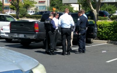 Elk Grove, Granite Bay Serial Bank Robber Arrested