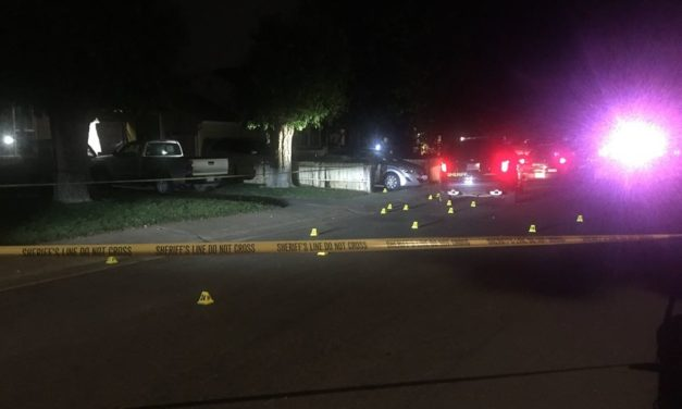 Homicide Investigation Underway On Nona Way Shooting, Parkway-South