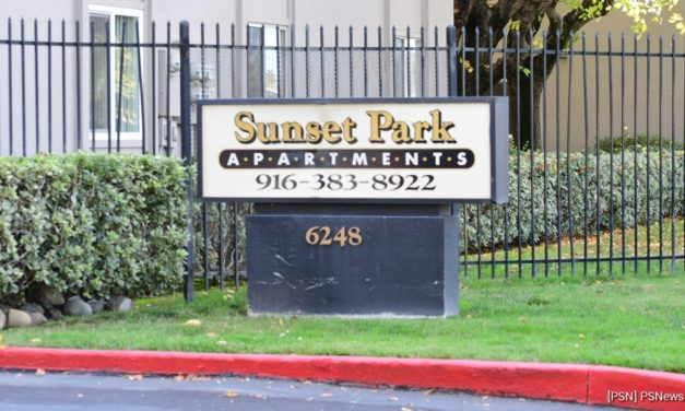 1 Injured In Shooting at South Sacramento Apartment Complex