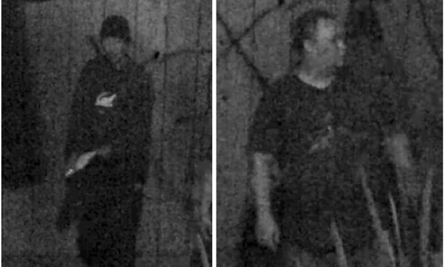 Police Search for Suspects in Hate-Related Graffiti Case in Elk Grove