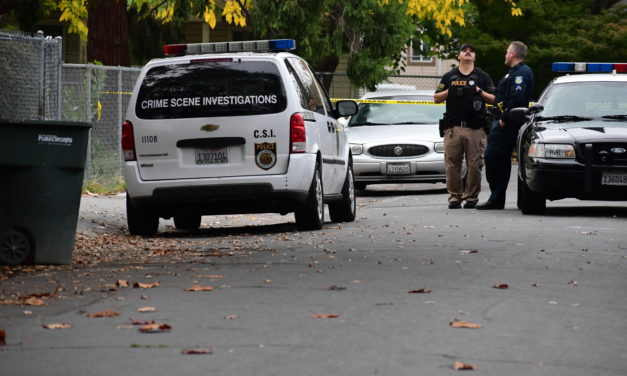 Man Found Shot in Sacramento, Dies Hours Later at Hospital