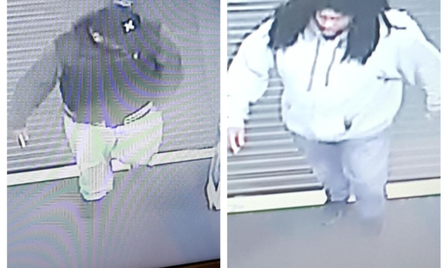 Best Buy Robbed in Elk Grove, Suspects At Large