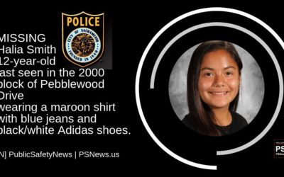 Help SacPD find Missing 12 Year Old