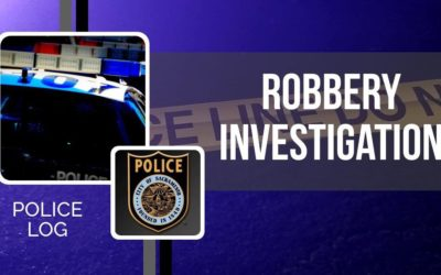 Robbery Investigation, East Sacramento- SacPD is seeking your help